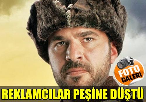 FLAŞ! REKLAM ŞİRKETLERİ ENGİN ALTAN DÜZYATAN'I YAKIN TAKİBE ALDI!..