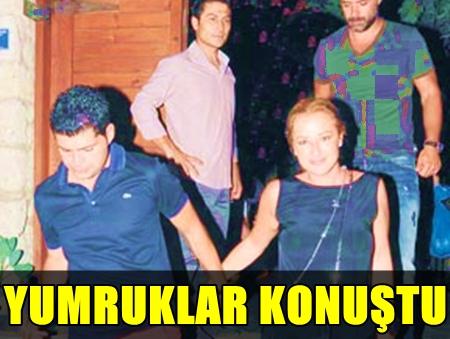 FLAŞ! GALATASARAY'IN ESKİ BAŞKANI ÜNAL AYSAL'IN DAMADI MEHMET KIRKLAR'A ŞOK!..