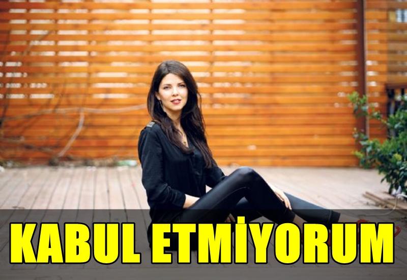 """""""KARA PARA AŞK"""" DİZİSİNİN SİBEL'İ SELİN ORTAÇLI, GELEN ROL TEKLİFLERİNİ """"ÖZELLİKLE"""" NEDEN REDDEDİYOR?"""