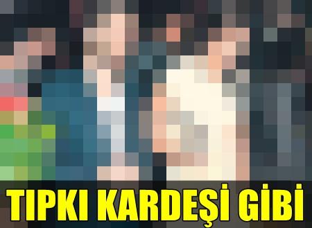ARZU İLE ÖMER SABANCI'NIN OĞLU HAKAN SABANCI'NIN SEVGİLİSİNİ GÖRENLER GÖZLERİNE İNANAMADI!..