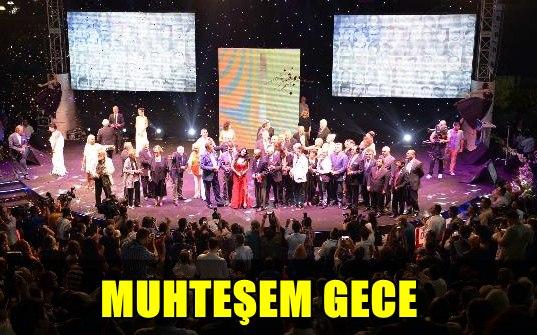 GÖRKEMLİ AÇILIŞ! İŞTE ÜNLÜLERİN AKIN ETTİĞİ 'ALTIN KOZA FİLM FESTİVALİ'NİN TÜM DETAYLARI!..