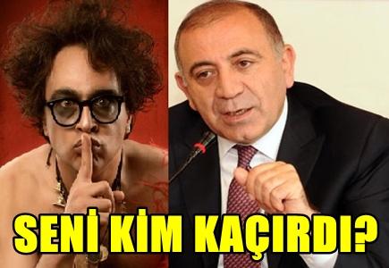GÜRSEL TEKİN'DEN BARBAROS ŞANSAL'A YANIT!