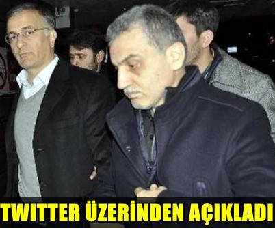 FLAŞ! 14 ARALIK OPERASYONUNDA TUTUKLANAN HİDAYET KARACA, MAHKEMEDE NEDEN İFADE VERMEDİĞİNİ AÇIKLADI!..