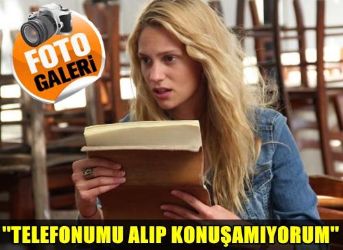 FOTO GALERİ! ''GÜZEL OYUNCU''  FARAH ZEYNEP ABDULLAH SONUNDA İSYAN BAYRAĞINI ÇEKTİ!..