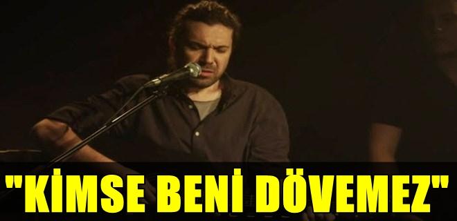 """ÜNLÜ ŞARKICI HALİL SEZAİ DAYAK YEDİĞİ İDDİALARINA SERT ÇIKTI! """"BENİ KİMSE DÖVEMEZ""""!"""