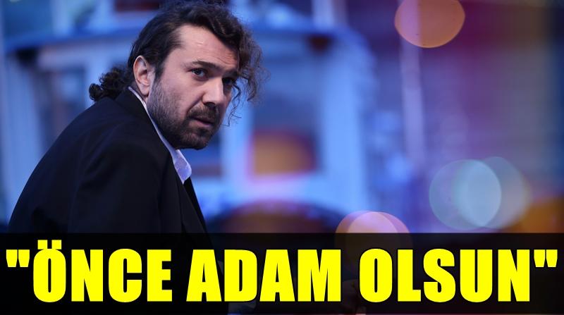 """ÜNLÜ ŞARKICI HALİL SEZAİ'Yİ DÖVDÜĞÜ İDDİA EDİLEN ŞAHIS KONUŞTU! """"ÖNCE ADAM OLSUN""""!"""