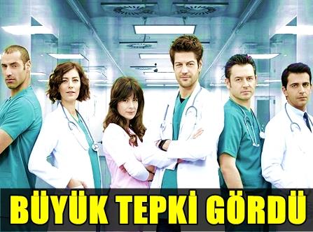 FLAŞ! SHOW TV'DE YAYINLANAN DİZİ İLK BÖLÜMÜYLE TEPKİ ÇEKTİ, RTÜK'E ŞİKAYET EDİLDİ!..