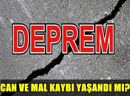FLAŞ! NEPAL'İN BAŞKENTİ KATMANDU'DA ŞOK EDEN DEPREM!