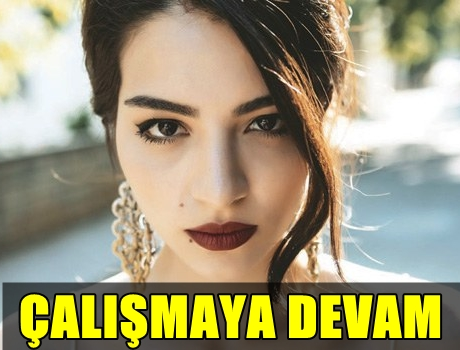 """GÜZEL OYUNCU, OYNADIĞI """"KURT SEYİT VE ŞURA"""" DİZİSİ BİTER BİTMEZ İMAJINI YENİLEDİ!.."""