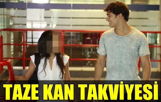 """FLAŞ! STAR TV'NİN SEVİLEN DİZİSİ """"MEDCEZİR""""E """"TÜRKİYE GÜZELİ"""" TAKVİYESİ!"""
