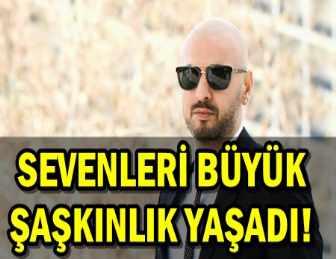 SONER SARIKABADAYI'NIN ESKİ FOTOĞRAFI ORTAYA ÇIKTI!