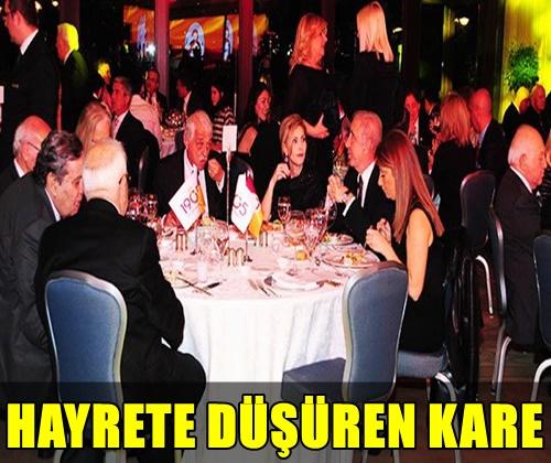 FLAŞ! GALATASARAY'DA HERKES BUNU KONUŞUYOR! GÖRENLERİ ŞOKE EDEN FOTOĞRAF!..