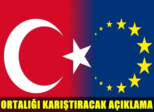 """FREEDOM HOUSE'TAN ŞOK EDEN ÇAĞRI! """"TÜRKİYE'NİN AB ÜYELİK SÜRECİ DONDURULSUN!.."""""""