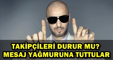 SONER SARIKABADAYI KENDİSİNİ Tİ'YE ALDI SOSYAL MEDYA YIKILDI!