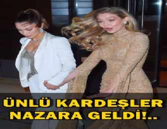 EL ELE ÇIKARKEN BAŞLARINA ÖYLE  BİR OLAY GELDİ!..