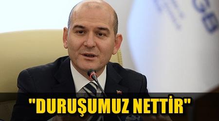 İÇİŞLERİ BAKANI SÜLEYMAN SOYLU'DAN GÜNDEME DAİR ÖNEMLİ AÇIKLAMALAR!..