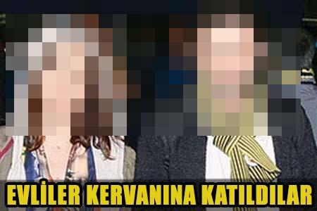 ÜNLÜ ÇİFT 1 HAZİRAN'DA HERKESTEN GİZLİCE EVLENDİ!..