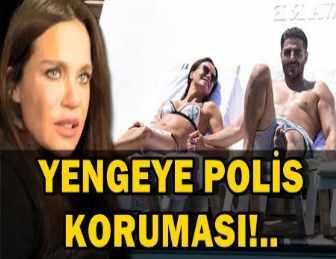 "EBRU ŞALLI'YA ""ONUNLA EVLENME"" DEMİŞTİ!.."