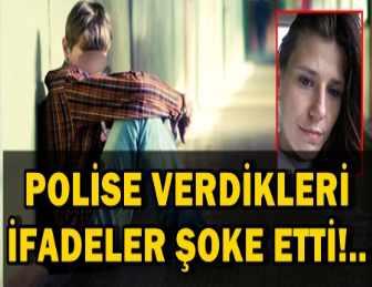 30 YAŞINDAKİ KADIN 14 YAŞINDA ÇOCUKTAN HAMİLE KALDI!..