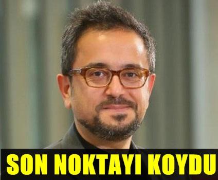 ESAS HOLDİNG YÖNETİM KURULU ÜYESİ ALİ SABANCI, HAKKINDA ÇIKAN İDDİALARA YANIT VERDİ!..