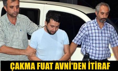 YAKALANAN ÇAKMA FUAT AVNİ FURKAN ÜLGER'DEN İTİRAF!.. O TWEETLERİ NEDEN ATTIĞINI AÇIKLADI!..