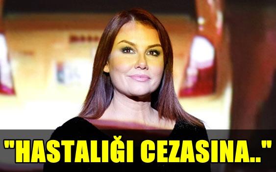 """FLAŞ! UYUŞTURUCU MADDE TİCARETİ SUÇLAMASI İLE YARIGALANAN DENİZ SEKİ'YE ADLİ TIP'TAN ŞOK KARAR! """"HASTALIĞI CEZASINA...!"""""""
