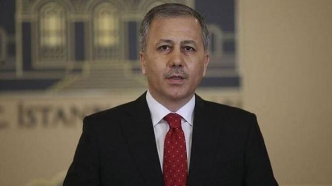 VALİ YERLİKAYA'DAN  'MESAİ SAATLERİ' AÇIKLAMASI!