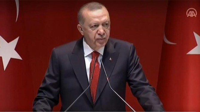 """""""MİLLETİMİZ İÇİN İLAVE  DESTEK ADIMLARI  ATABİLİRİZ!"""""""