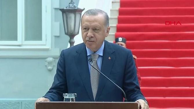 """""""250 MİLYON DOLARLIK  TİCARET HEDEFİ BELİRLEDİK"""""""
