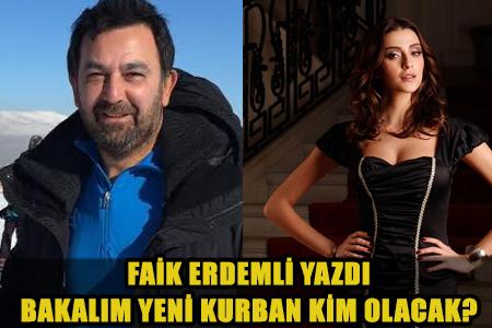 ÖZGE, NE YAZIK Kİ HACI'NIN ANNESİNİ HAKLI ÇIKARDIN!..