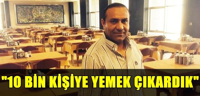 """ÜNLÜ MENAJER FEVZİ SİVEREK'TEN DİNLEME İDDİALARI İLE TUTUKLANAN POLİSLERİN""""AÇ BIRAKTILAR"""" SÖZLERİNE TEPKİ GELDİ!"""