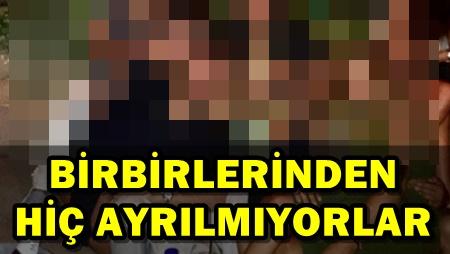 ONLAR AŞKI İNKAR ETTİ FOTOĞRAFLAR GERÇEĞİ ORTAYA ÇIKARDI!