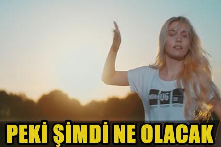 Aleyna Tilki'nin Cevapsız Çınlama şarkısı telif yedi