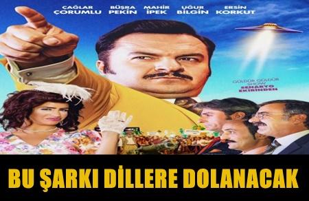 KOLONYA CUMHURİYETİ'NİN FİLM ŞARKISI KLİPLENDİ!..