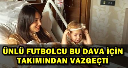10 MİLYON TL TAZMİNAT İSTEYEN EŞİNE VELAYET DAVASI AÇTI!..