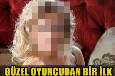 ÇIPLAK FOTOĞRAFLARINI SİLDİRDİ! ŞİMDİ İSE UMRE'YE GİDİYOR!..