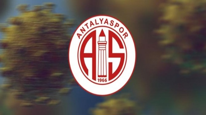 ANTALYASPOR CORONA BEKLEYİŞİ SON BULDU!