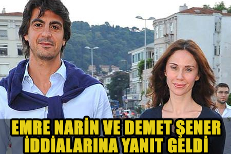 İBRAHİM KUTLUAY DEMET ŞENER HAKKINDA SESSİZLİĞİNİ BOZDU!..