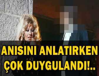 EMEL SAYIN YILLAR SONRA AŞKINI İTİRAF ETTİ!..