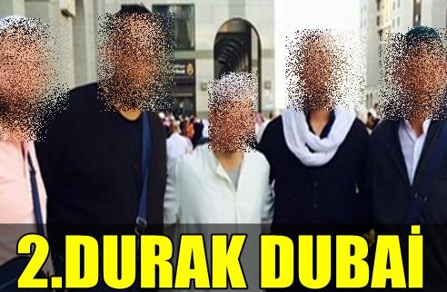 FLAŞ!..  LİGLERİN ARAYA GİRMESİNİ FIRSAT BİLEN ÜNLÜ FUTBOLCULAR SOLUĞU UMRE'DE ALDI !..