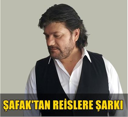 GERİ SAYIM BAŞLADI! AHMET ŞAFAK YENİ ESERİ 'REİSLER DE SEVER' İLE SEVENLERİNİN KARŞISINA ÇIKACAK!..