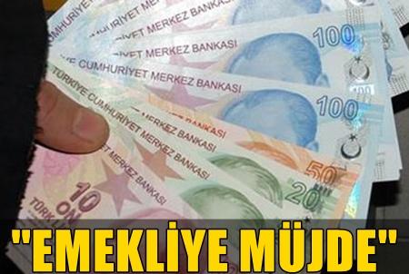 """ÇALIŞMA VE SOSYAL GÜVENLİK BAKANI SÜLEYMAN SOYLU: ''180 MİLYAR EMEKLİ PARASI ÖDEDİK!.."""""""