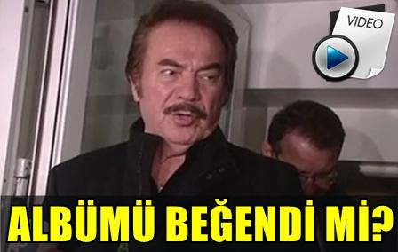 USTA SANATÇI ORHAN GENCEBAY'DAN TARKAN YORUMU!..