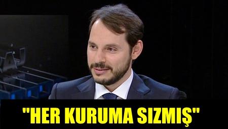 """ENERJİ VE TABİİ KAYNAKLAR BAKANI BERAT ALBAYRAK'TAN FLAŞ AÇIKLAMALAR!.. """"ULUDERE OLAYI YENİDEN İNCELENECEK!.."""""""