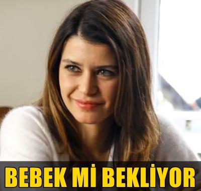 BEREN SAAT'İN SAKLADIĞI 'BEBEK' GERÇEĞİ ORTAYA ÇIKTI!..
