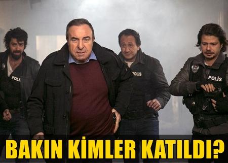 EKRANLARIN EN UZUN SOLUKLU DİZİSİ ARKA SOKAKLAR'IN KADROSUNA 5 YENİ OYUNCU DAHİL OLDU!..