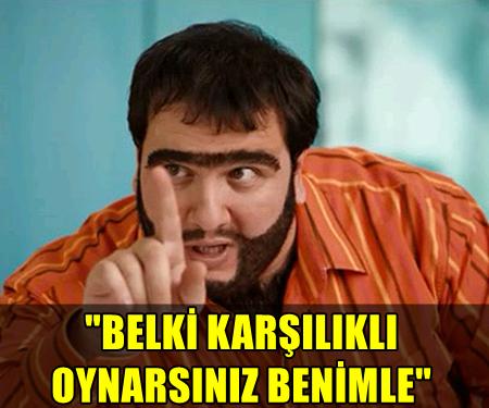 ŞAHAN GÖKBAKAR'DAN 'RECEP İVEDİK 5' HAYRANLARINA MÜJDELİ HABER!.. ŞAHAN'DAN YENİ YETENEKLERE AÇIK ÇAĞRI!..