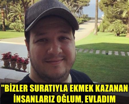 SEMPATİK OYUNCU ŞAHAN GÖKBAKAR'IN MİNİK OĞLU DENİZ EFE İLE İMTİHANI!..