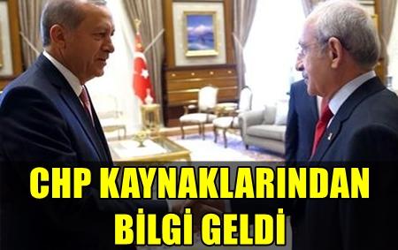 TARİHİ ZİRVE SONRASI CHP'DEN TOPLANTIYA İLİŞKİN İLK DEĞERLENDİRME GELDİ!..