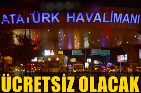 ATATÜRK HAVALİMANI'NA YAPILAN SALDIRININ ARDINDAN İSVEÇ HAREKETE GEÇTİ!..